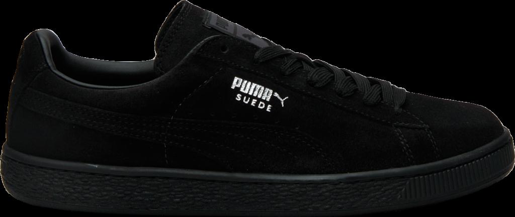 Puma Classic Suede Eco Black