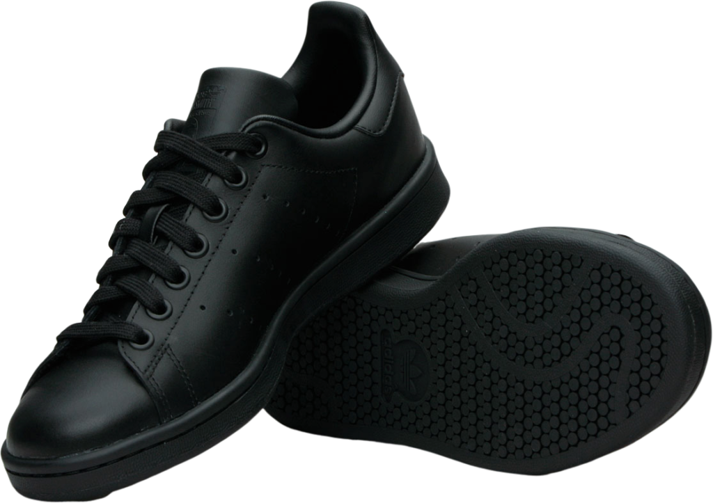 Adidas Stan Smith Black1/Black1