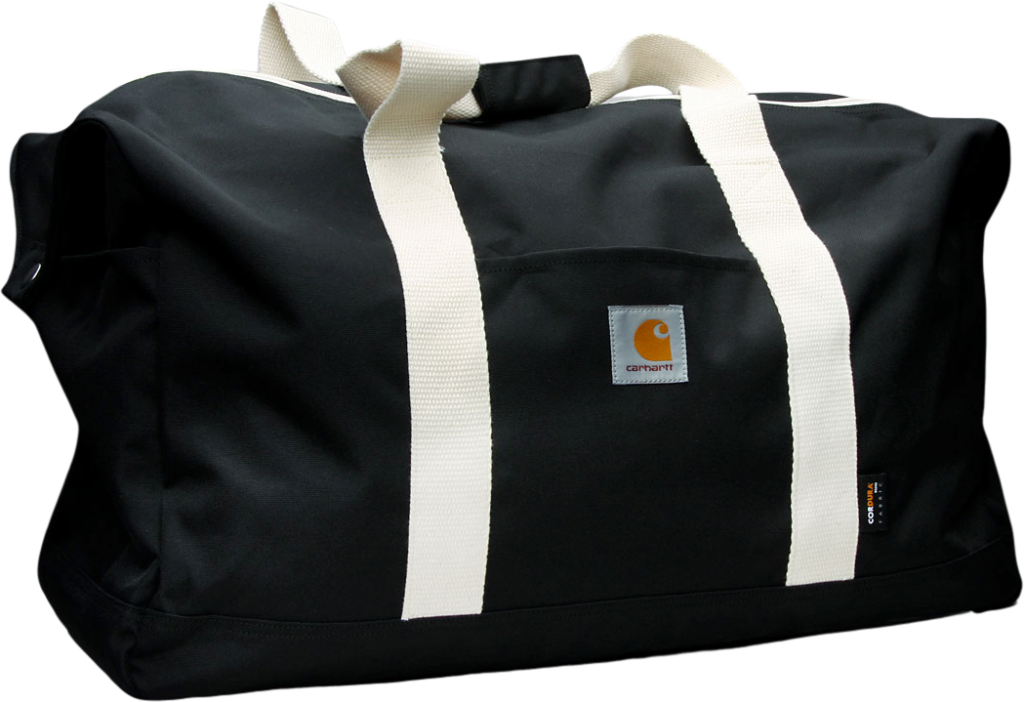 Carhartt Watch Sport Bag Black