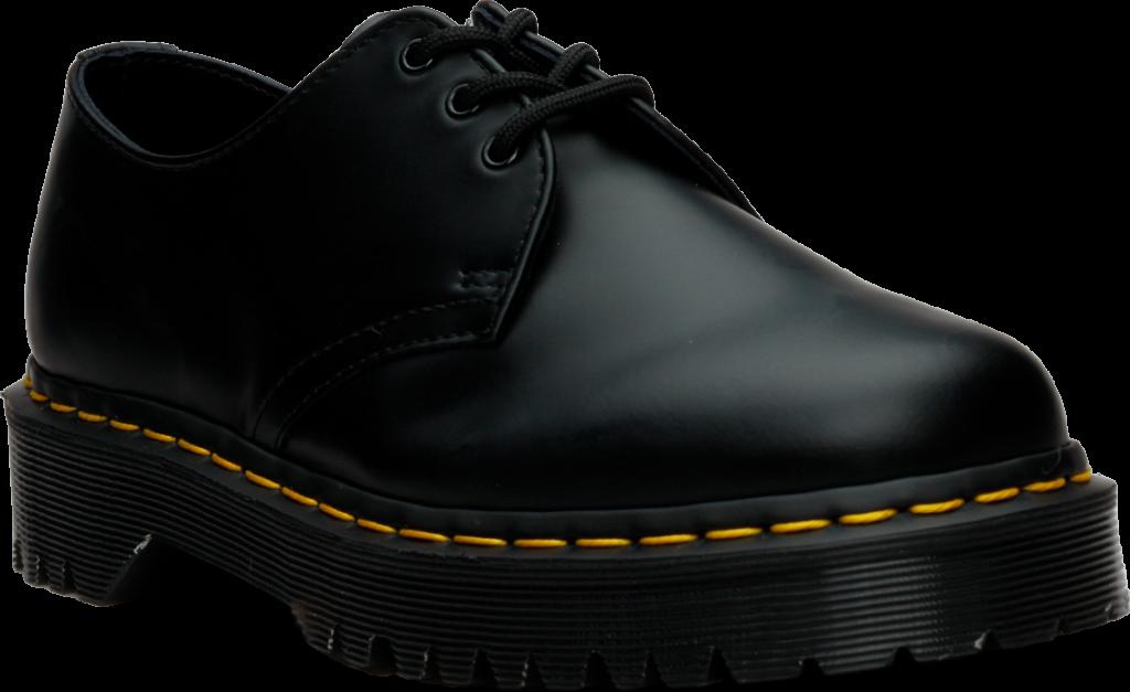 Dr Martens 1461 Bex Black