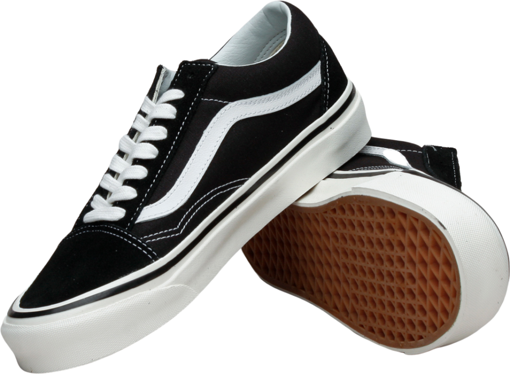 Vans Old Skool 36 Dx Anaheim Factoy Blk/