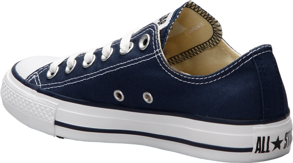 Converse As Ox Navy Canvas