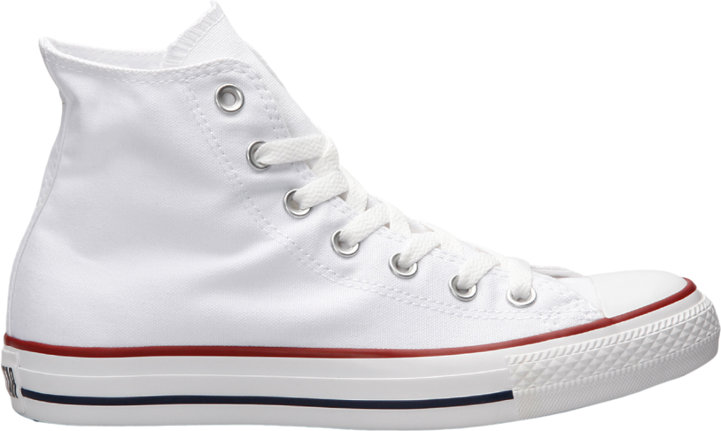 Converse As Hi Optical White
