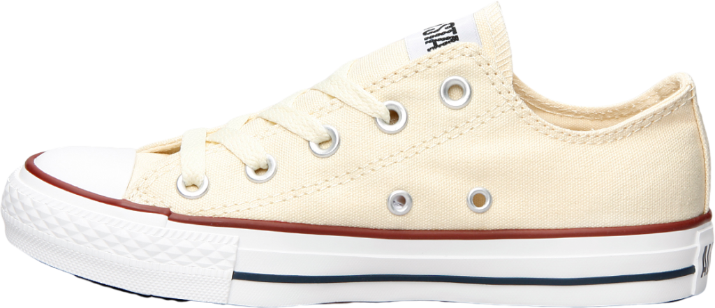Converse As Ox White Canvas