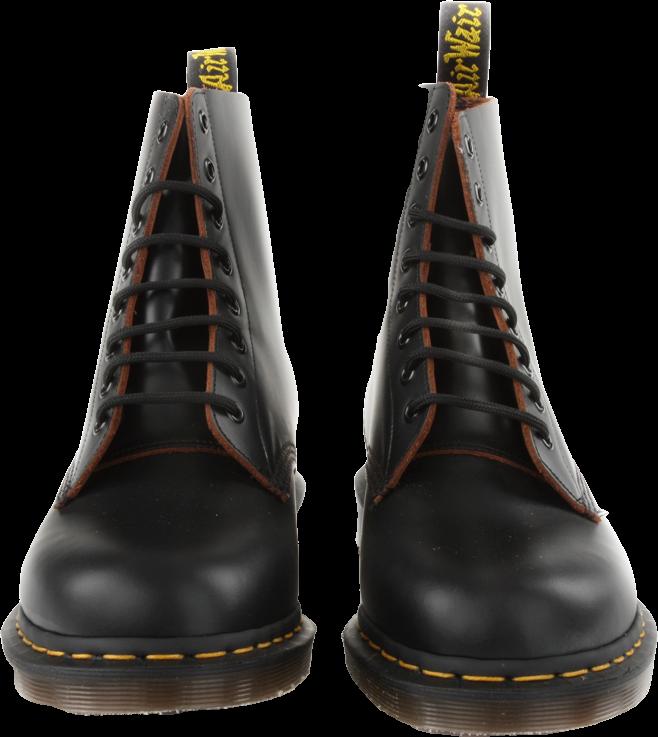 Dr Martens 1460 Vintage 8 Black