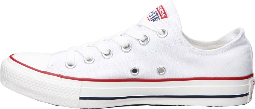 Converse As Ox Optical White