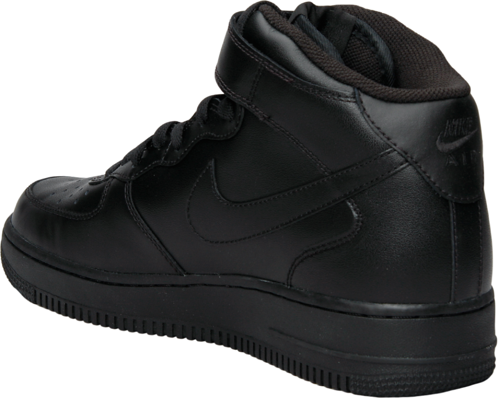 Nike Air Force 1 Mid07 Wht Karltex.se