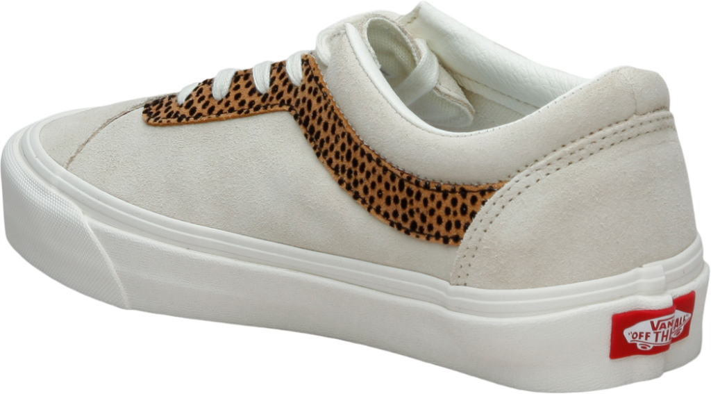 Vans Bold Ni /Tiny Cheetah) Turtle Dove