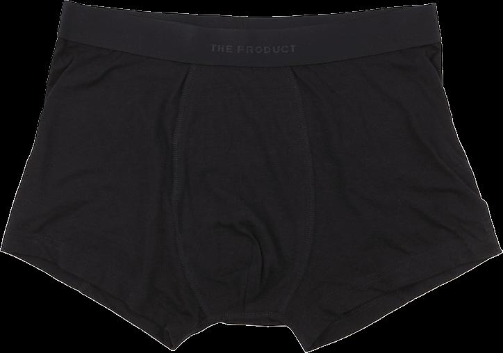 The Product Men Boxer 2-Pack Black