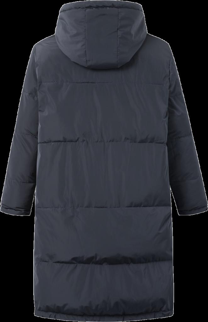 Brixtol Jacket Rhymes Black/Navy