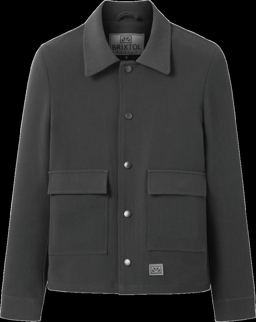 Brixtol Jacket Sissel Black