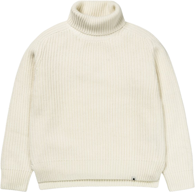 Carhartt Sweater Keego Wax