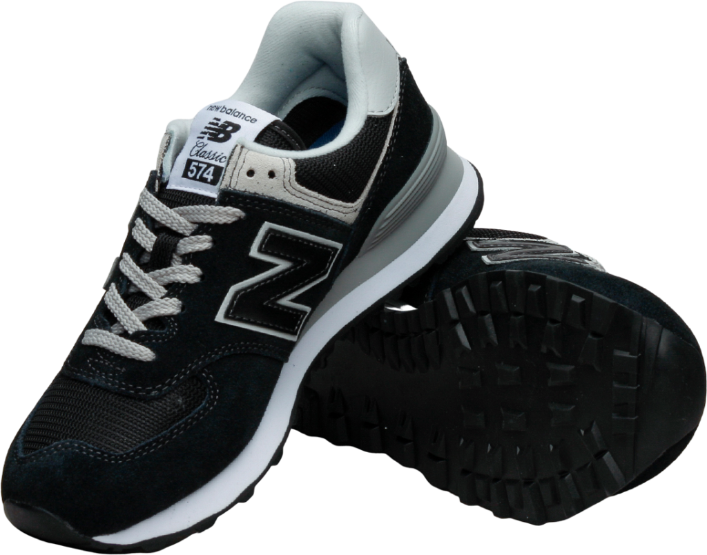 New Balance Ml574Egk Black/Black