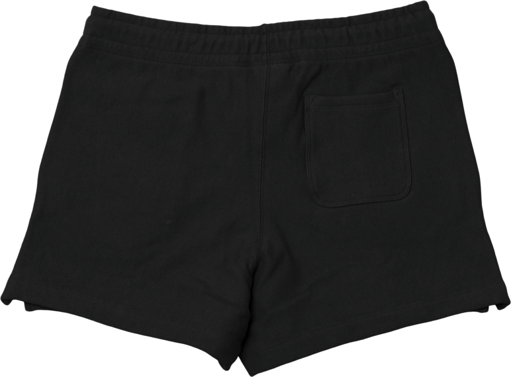 Champion Shorts Black