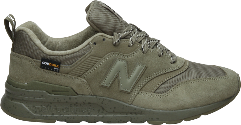 New Balance CM997HCX Green