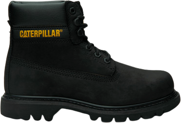 Caterpillar Colorado Black Women