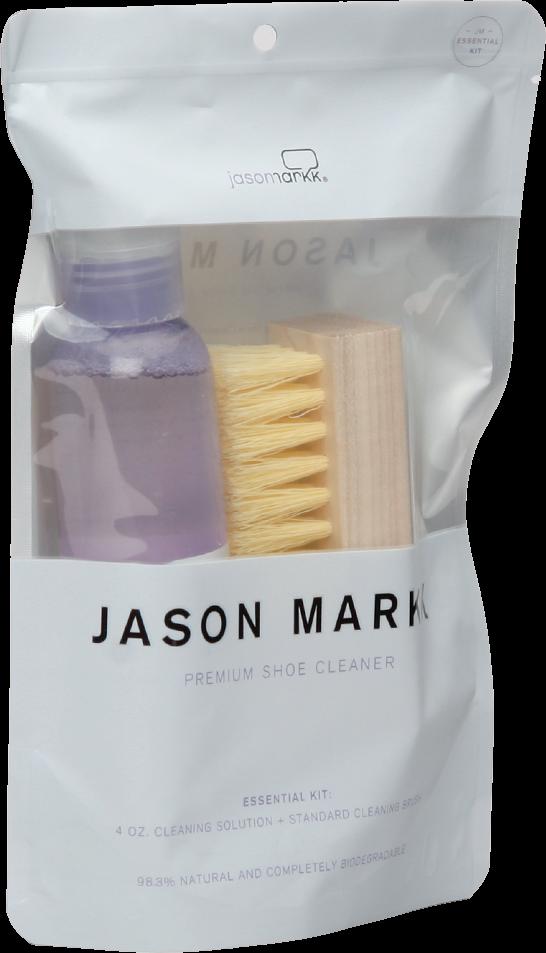 Jason Markk 4 Oz Premium Shoe Cleaning K
