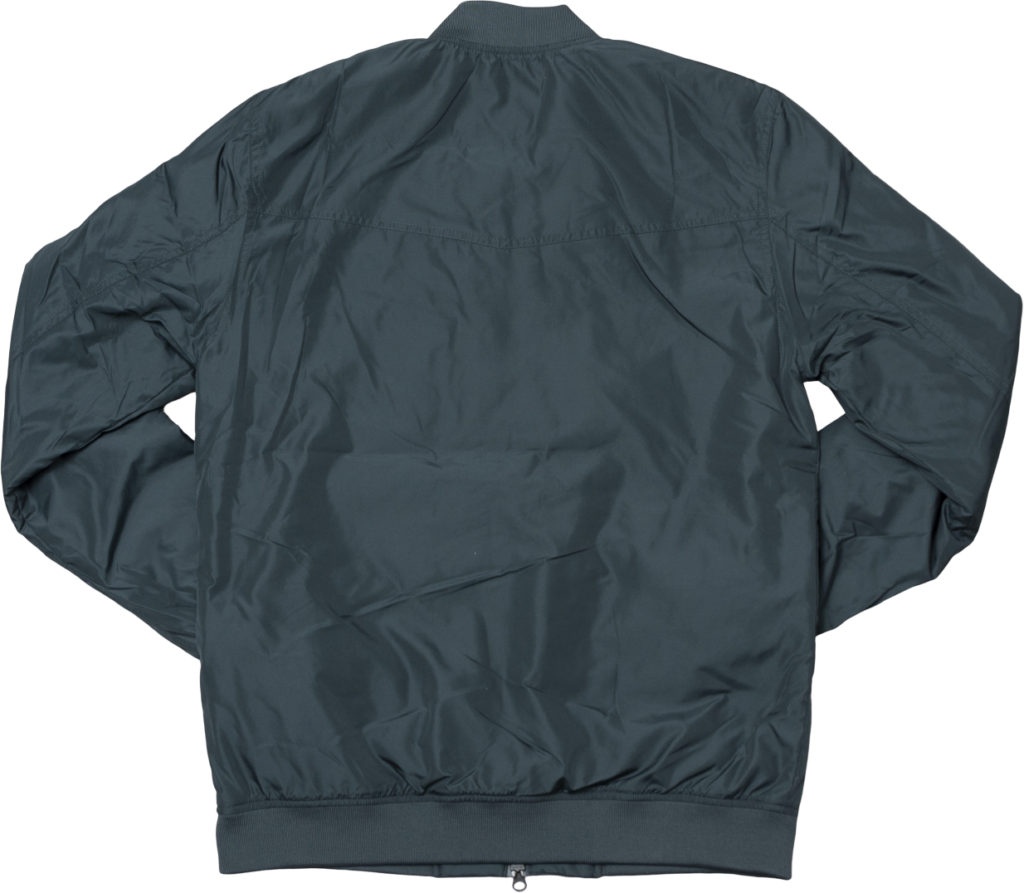 Elvine Jacket Kojo Green